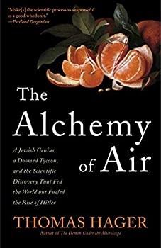 Best the alchemy of air Reviews