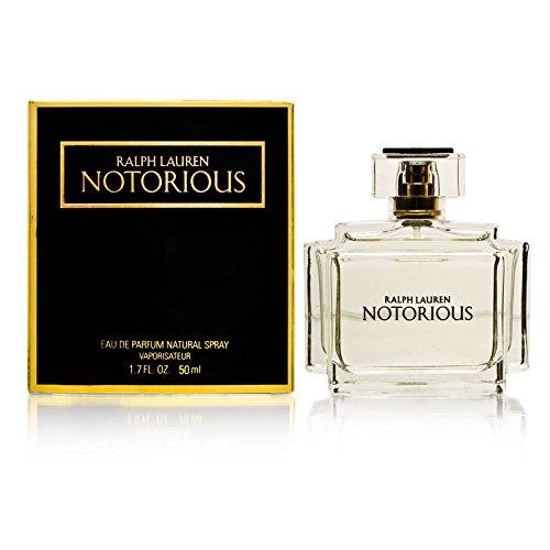 Ralph Lauren Notorious femme/woman, Eau de Parfum, Vaporisateur/Spray, 50 ml