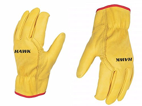 Unisex Leather Driving Gloves Premium Quality DriverLorryCar Skin TightSlick Fir WITHOUT LINING UNLINED Ladies Men 2 Gloves X Large