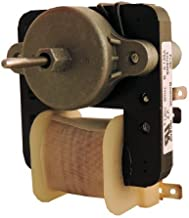 Supco SM9703 Refrigerator Freezer Evaporator Fan Motor Replaces W10189703, 10449505, 10449506, 2188848, 2197381, 2197443