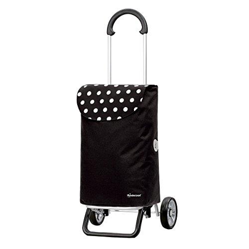 Andersen Shopper Scala Plus und 40 Liter Tasche Elba schwarz