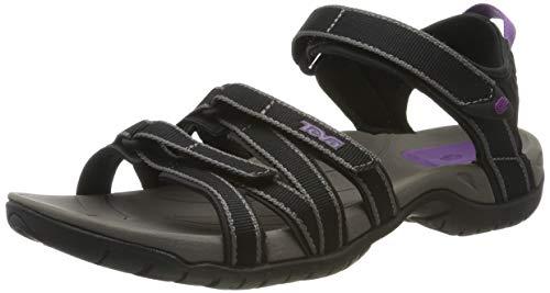 Teva Tirra - Sandalias deportivas para mujer, color, talla 39