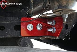jcroffroad xj rear bumper