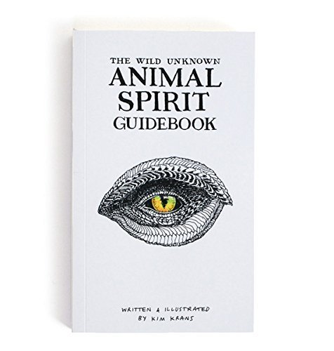 The Wild Unknown - Animal Spirit - Guidebook