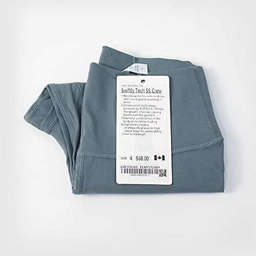 MLLM Piernas Pantalones Anchos Sólido,Pantalones Deportivos Casuales de Cintura Alta, Pantalones de Yoga Desnudos de Nueve Puntos-Mysterious Green_10 Yard,Leggings de Yoga clásicos