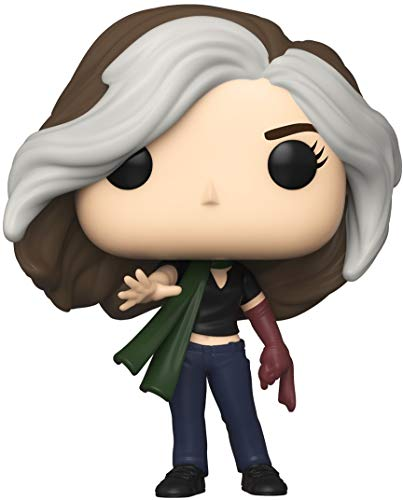 Funko- Pop Marvel: X-Men 20th-Rogue Figura Coleccionable, Multicolor (49292)
