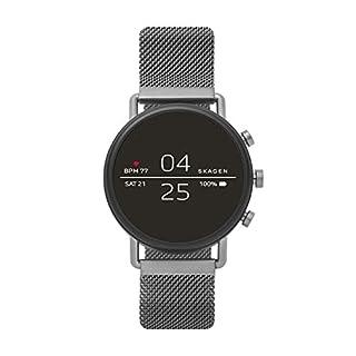 Skagen Herren Digital Smart Watch Armbanduhr mit Edelstahl Armband SKT5105 (B07H9LS86X) | Amazon price tracker / tracking, Amazon price history charts, Amazon price watches, Amazon price drop alerts