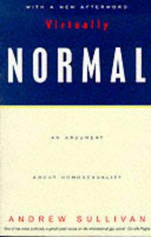 Virtually Normal