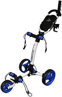 Axglo Trilite Golf Push Cart