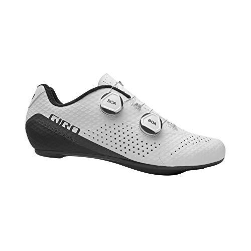 Giro Regime - Zapatillas para Hombre, Color Blanco, Talla 40