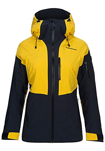 Peak Performance dames snowboard jas Gravity 2Layer Jacket