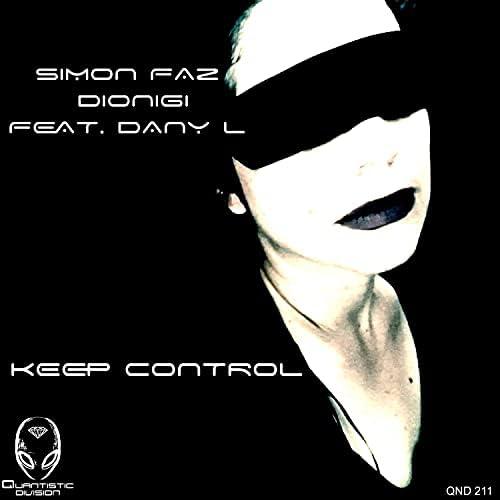 Dionigi & Simon Faz feat. Dany L