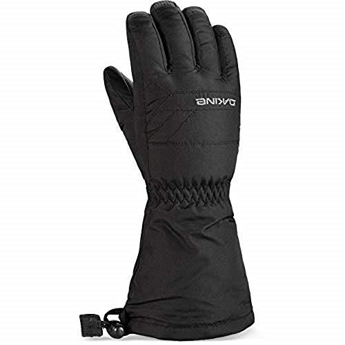 Dakine Kinder Handschuhe Yukon Gloves, Black, XL