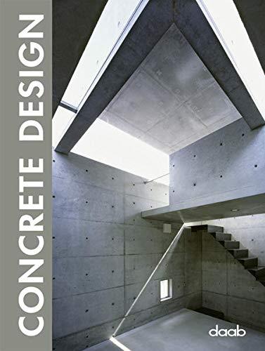 CONCRETE DESING (Design books)