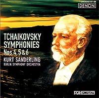 チャイコフスキー:交響曲集