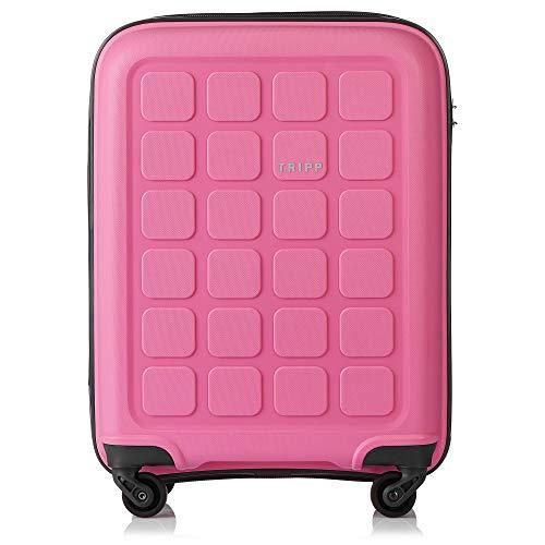 Tripp Flamingo Holiday 6 Cabin 4 Wheel Suitcase