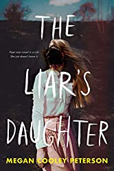The Liar's Daughter, Megan Cooley Peterson, the book rat, bookratmisty, tbr, to be read, fall ya 2019, fall young adult releases, books about cults, vlog, booktube, book blog