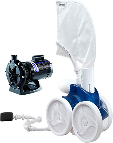 Polaris 380 Pressure Side Pool Cleaner PB4-60...