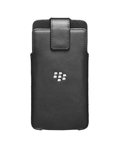 BlackBerry ACC-63066-001 Swivel Schutzhülle DTEK60 schwarz