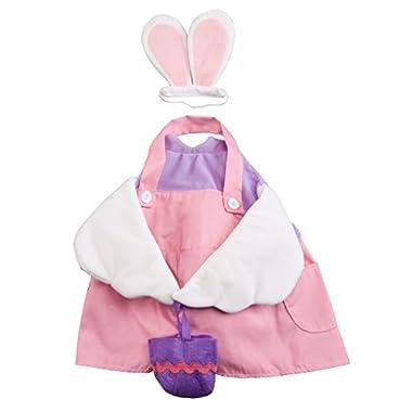 Miles Kimball Easter Bunny Girl Outfit