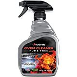 Best Oven Cleaners - Kona Safe/Clean Oven Cleaner - Heavy Duty, Fume Review