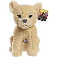 Lion King Live Action Bean Plush