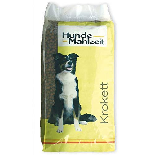 deuka Hundemahlzeit Krokette Hundefutter 25 kg