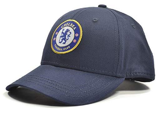 FC Chelsea London Baseball Cap Navy