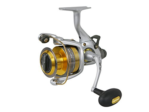 Okuma ABF-80b-CL Avenger Abf B-Series Reel, 4.5: 1 Gear Ratio, 6BB + 1RB Bearings, 33 lb Max Drag, 40' Line Retrieve