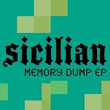 Memory Dump EP