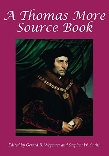 A Thomas More Source Book