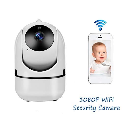 Rfeng 1080P IP de la cámara de vigilancia de Seguridad del...
