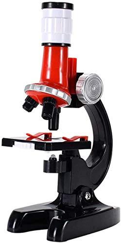 microscopio juguete fabricante