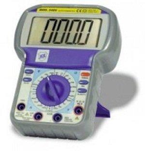 ICE Multímetro Digital MD-5400