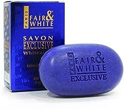 Fair & White Exclusive Whitenizer Exfoliating Soap, 200g / 7oz