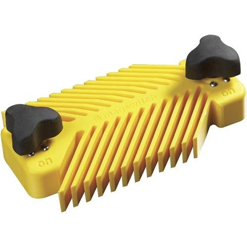 Magswitch - 8110015 Table Featherboard Universal Model, Yellow