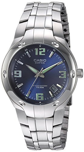 Casio EF106D-2AV Casio 100M Water Res. Orologio