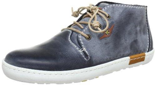 Yellow Cab Control Y15156, Herren Sneaker, Blau (Darkblue), EU 47