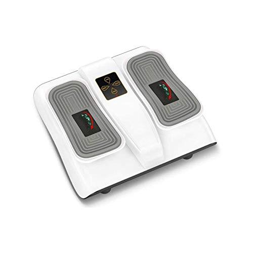 SQQSLZY Pie Massager Vibration Smart Home Soles Sole Hombre ACUPOINT BALF AUTOMÁTICO