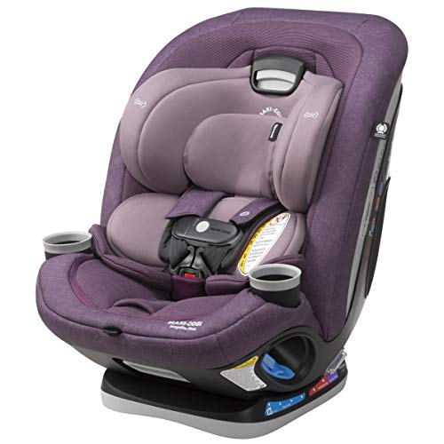 Maxi-Cosi Magellan Xp Max All-in-One Convertible Car Seat with 5 Modes & Magnetic Chest Clip, Nomad Sand