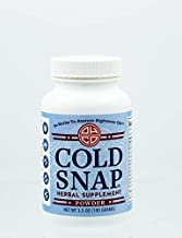 Best cold snap capsules Reviews