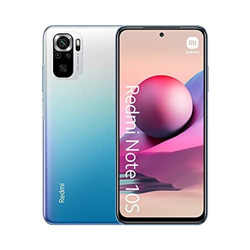 Redmi Note 10S Ocean Blue 6G RAM 128G ROM