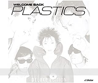 WELCOME BACK(Deluxe Edition)(DVD付)