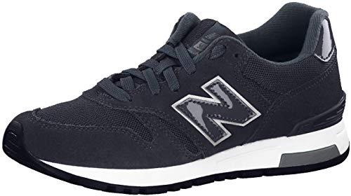 New Balance WL565 Womens Sneaker Low Blue