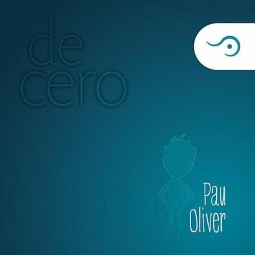 Pau Oliver