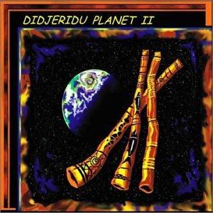 Vol. 2-Didjeridu Planet