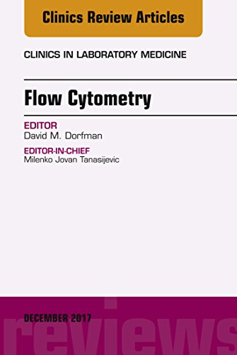 Flow Cytometry, An Issue of Clinics in Laboratory Medicine, E-Book (The Clinics: Internal Medicine) (English Edition)