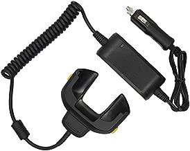 Vehicle Charger Cable for Motorola TC70, TC75; Replaces CHG-TC7X-CLA1-01