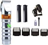 LLDKA Wiederaufladbare Bart Trimmer Wireless Elektrische Clipper, elektrische Wireless LED Display...