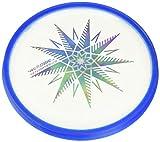 SpinMaster- Aerobie Skylighter LED Disc Squidgie, Color Azul (Spin Master 6046475)